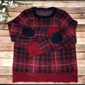 J Crew Large Sweater
